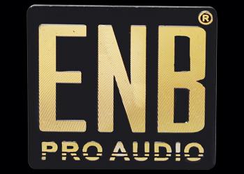 """广州宏牌音响厂加强""""ENB""""商标的自我保护意识"""